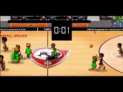 big win basketball hack apk download