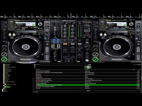 Skins dj virtual download