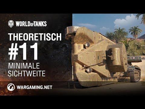 Theoretisch #11 [World of Tanks Deutsch] thumbnail
