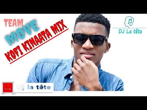 KOFI KINAATA MIX /GHANA MUSIC by  dj la Tête susuka/ confession/ kinaata #kofikinaata