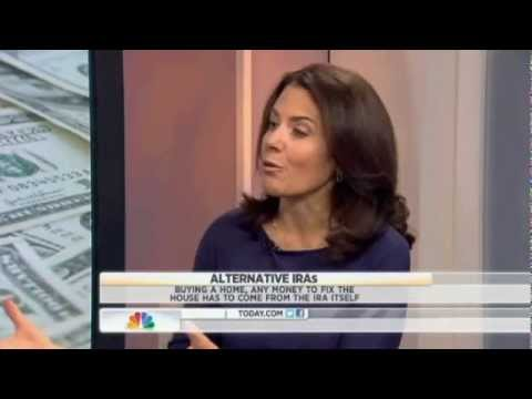 Solo 401k - Self Directed Real Estate Investing appears on Today show