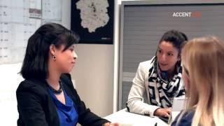 Travailler chez Accent Jobs comme Consultant(e) RH