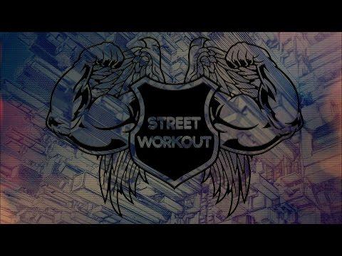 Street workout more united than ever -- integración #3 - Andalucía--