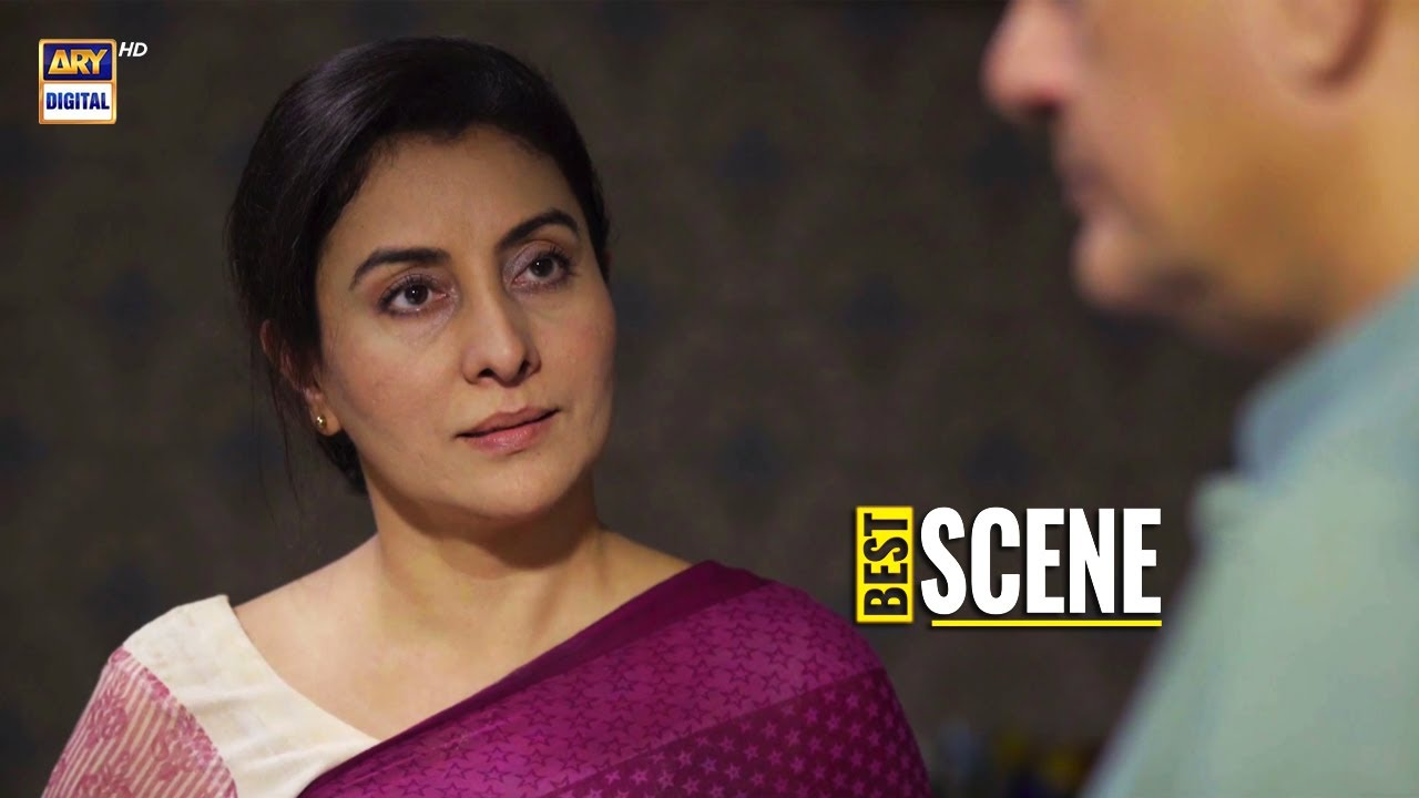 Hamare Is Muashray Main Hamesha... Laila Wasti - Best Scene - Dunk - ARY Digital Drama