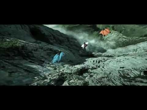 PUNTO DE QUIEBRE - Trailer 1 - Oficial Warner Bros. Pictures