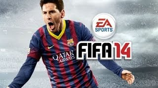 FIFA 14 - game review
