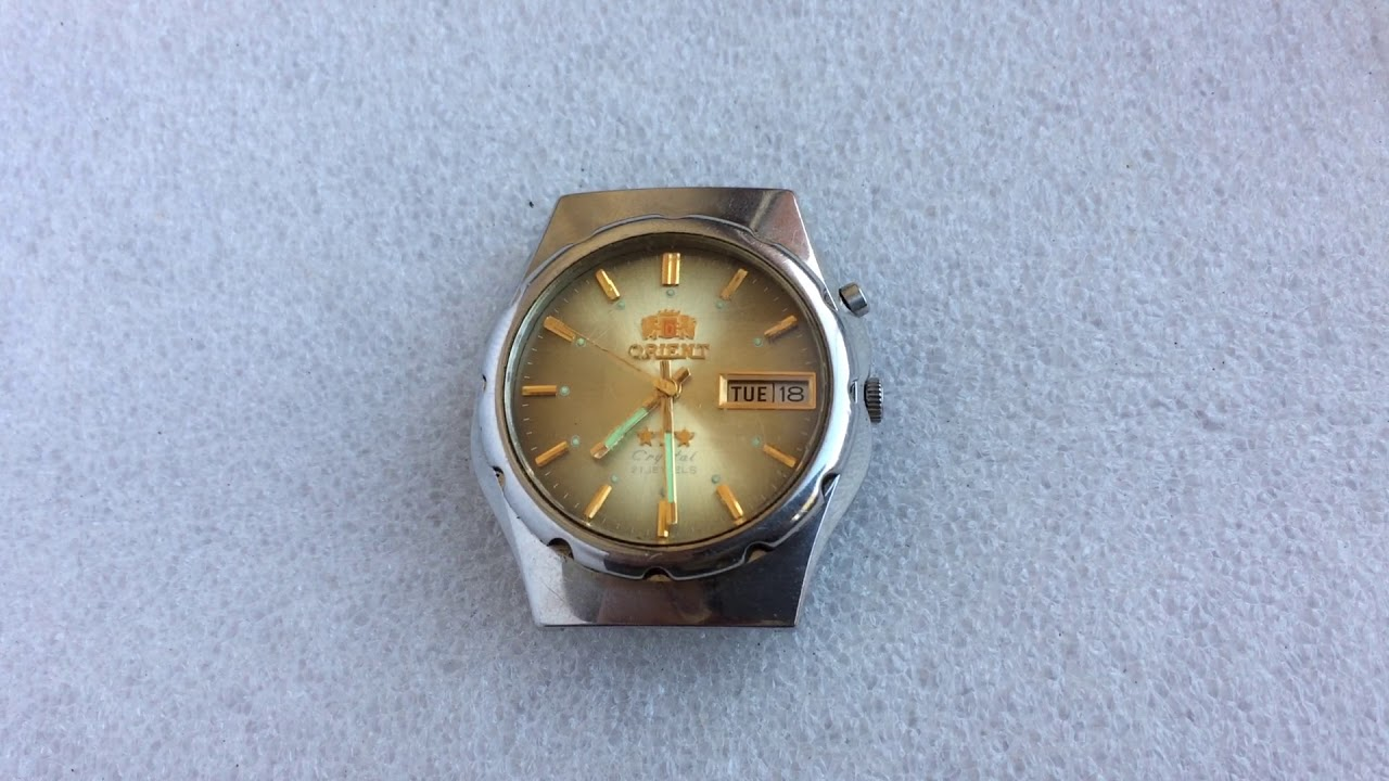 Купить часы ориент три звезды в президентвотчес.ру - доступные цены, официальная гарантия, бесплатная доставка.