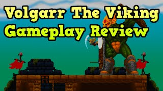 Volgarr the Viking Gameplay Review - Xbox One Games With Gold
