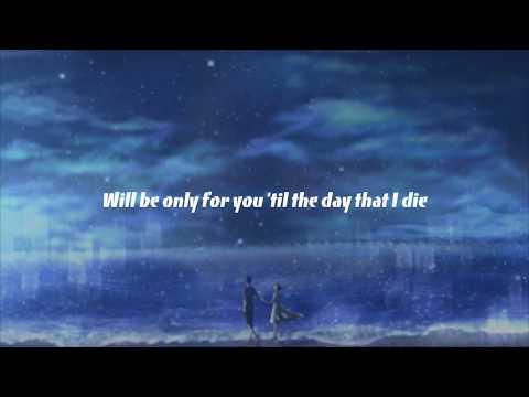 The Icarus Account - All My Love (Lyrics)