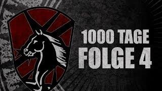 DIE APOKALYPTISCHEN REITER - 1000 TAGE - FOLGE 4