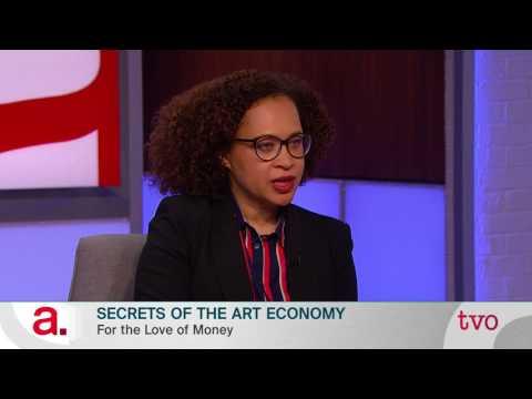 Secrets of the Art Economy