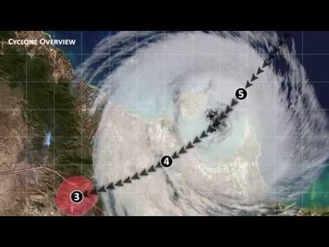 Fugro Roames Disaster Response simulation
