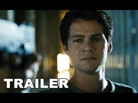 Maze Runner 3: La Cura Mortal - Trailer Subtitulado 2017 - YouTube