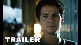 Maze Runner 3: La Cura Mortal - Trailer Subtitulado 2017