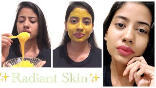 How to Improve your Complexion in 15 days|Easy Home Remedy|All Skin Types|