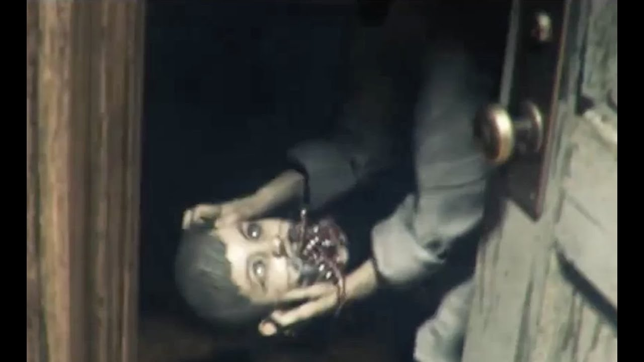 P T Silent Hills Concept Movie Tgs 2014 Youtube