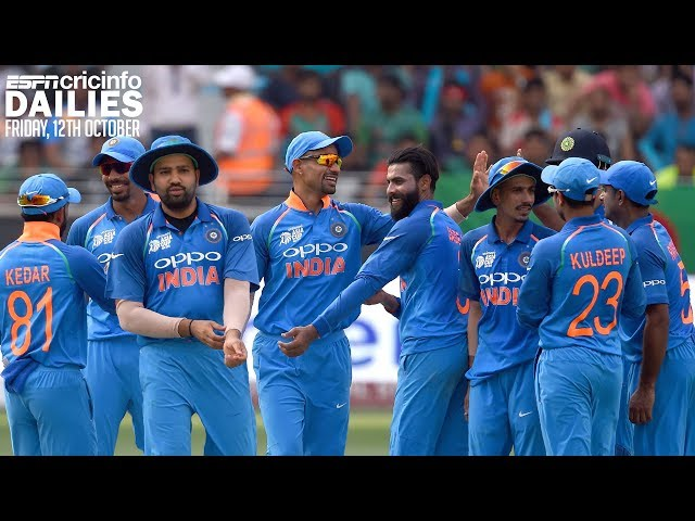India announce squad for West Indies ODIs | Daily cricket news