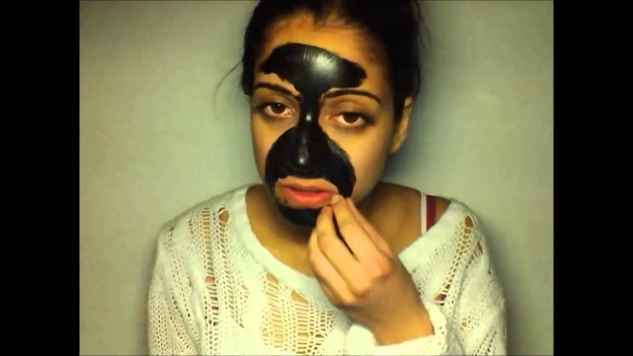 jorgobé peel off mask pris