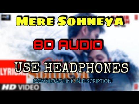 kabir-singh:-mere-sohneya-song-|-8d-audio-|-#8dmusic-#8daudio-#8dsong-#3dmusic#3dsong-#3daudio