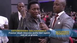 Authentic Prophecies With Pastor Alph LUKAU