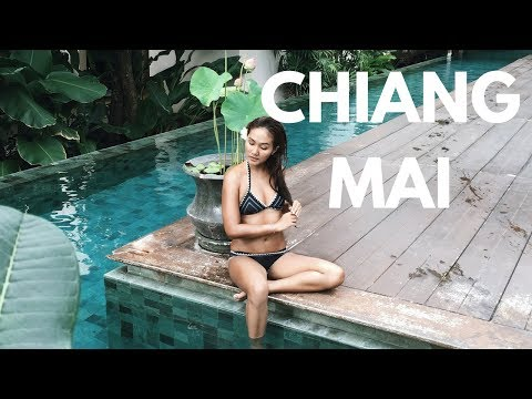 Best place in Chiang mai, Thailand