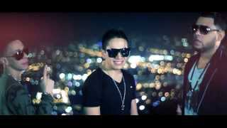 Смотреть клип Andy Rivera Feat Baby Rasta Y Gringo - Si Me Necesitas