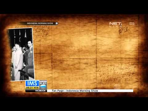 Today's History 18 April 1955 KAA pertama di Bandung - IMS