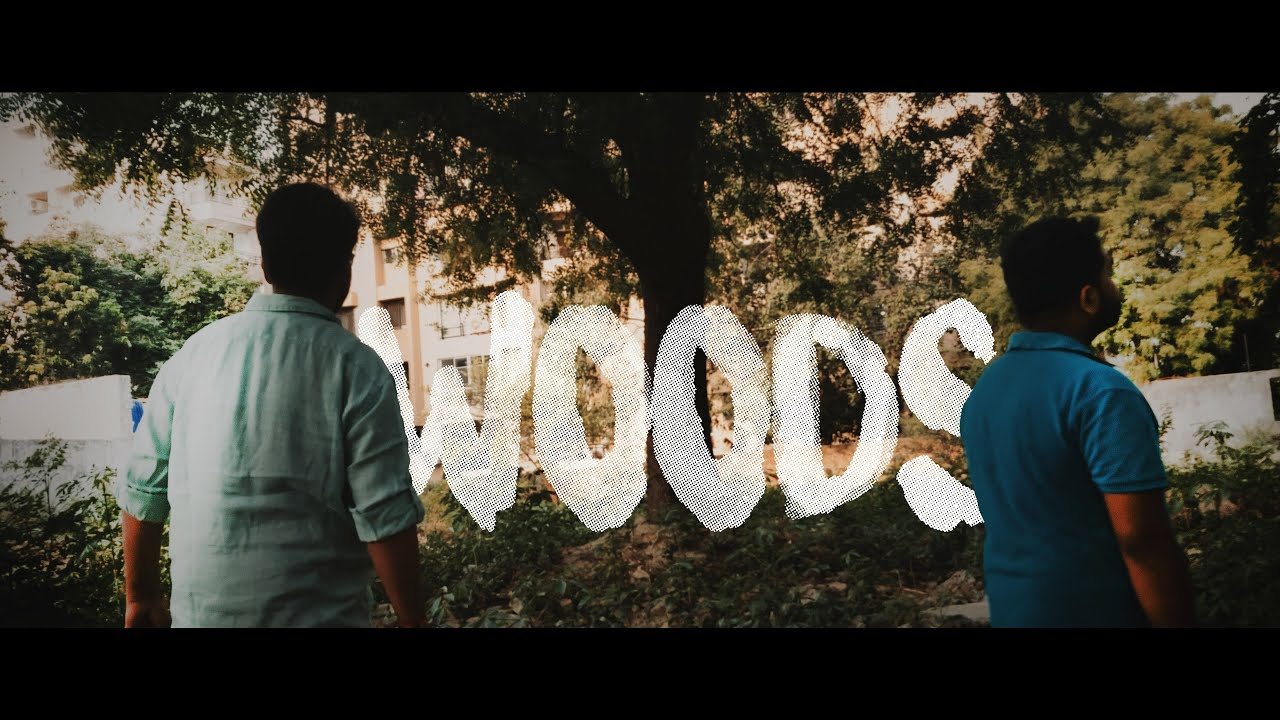 Get lost into the woods | Cinematic Broll