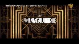 """""""El Gran Gatsby"""" (The Great Gatsby) / Programa 21 / Tercera Temporada / Café con Cine"""