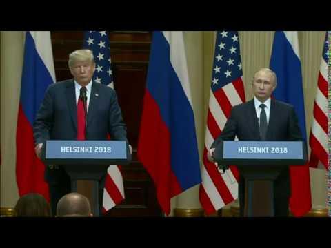 بي_بي_سي_ترندينغ | لماذا أعطى #بوتين كرة قدم لـ #ترامب أثناء محادثاتهم في فنلندا؟  - نشر قبل 2 ساعة