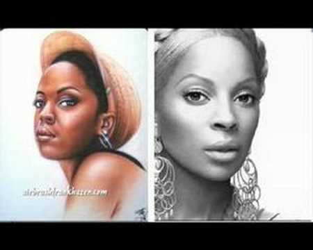 Lauryn Hill featuring Mary J. Blige | I Used To Love Him