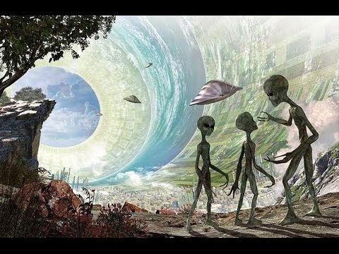 """Unnamed"" planets of aliens found - Aliens Existence in Universe Discovery Documentary"