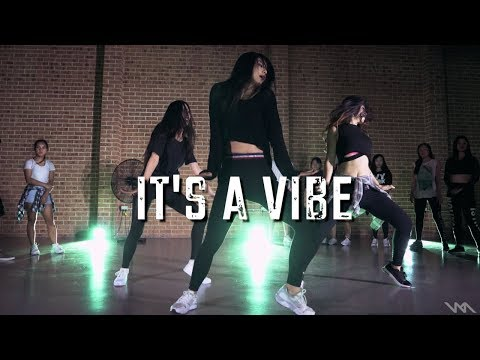 2 Chainz - It's a Vibe (Ft. Jhene Aiko) | iMISS CHOREOGRAPHY