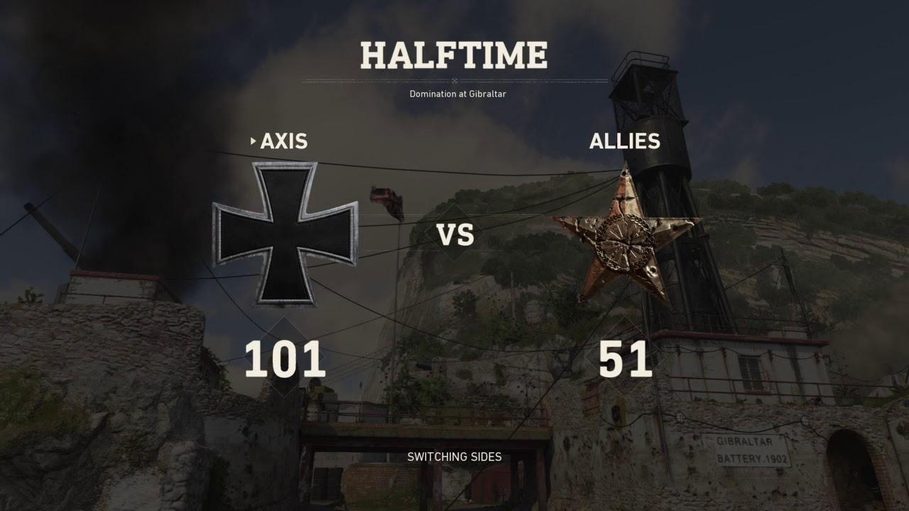 Iron cross domination video answer matchless