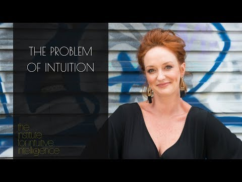 The problem of Intuition + Connecting with your Heart Intelligence