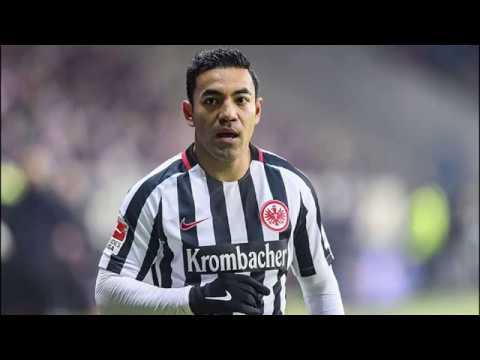 Marco Fabian - Skills, Assists & Goals -2018- Welcome To Fenerbahçe