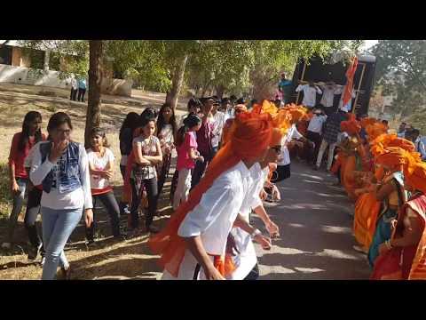 Gpdhule 12 pavali and pehalwani dance on nasik kawadi song