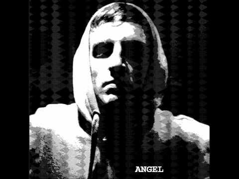 Angel - Tom Roberts