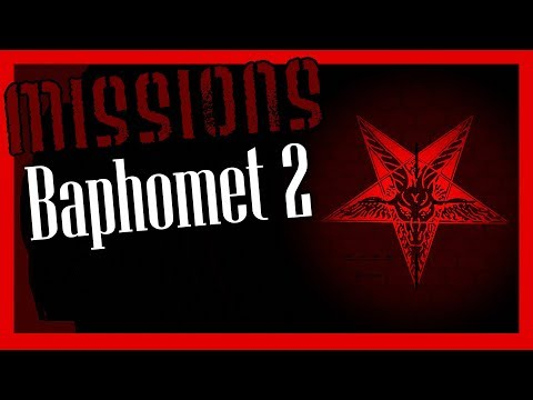 ArmA 3 Missions: Baphomet 2 single player, first person perspective
