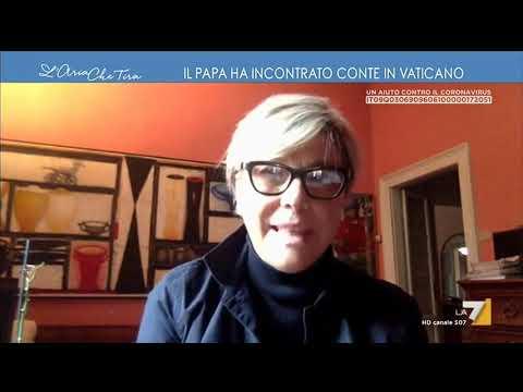 """Parla la vicesindaca di Brescia Laura Castelletti: """"Siamo ancora in piena emergenza, i numeri ..."""