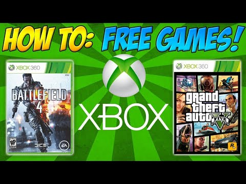 How To Download Xbox 360 Games For Free From Pc To Usb