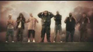 DJ Khaled ft Akon, Rick Ross, Plies, Trick Daddy, Lil Wayne, Lil Boosie, and Ace Hood
