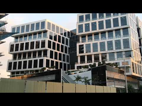 Mall of Asia Business Complex 2019 | Video Teaser