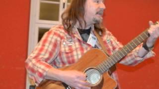 Thomas Richter - canlowankiya - The free electric band   LIVE