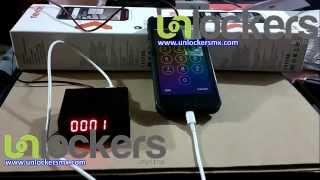 IP Box quitar contraseña iphone 5 iOS 8