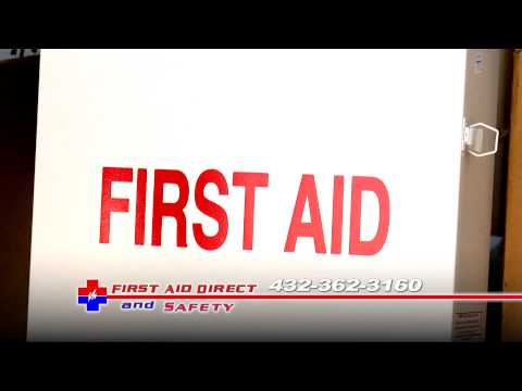 First Aid Direct