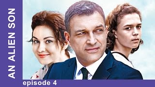 An Alien Son. Episode 4. Tv Series. English Subtitles. Starmediaen. Melodrama