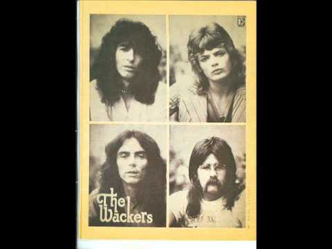 The Wackers   Rock and Roll Circus
