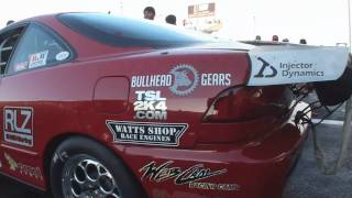 Tony Palo - T1 Race Development - IFO Baytown, TX 1st Pass Thumbnail