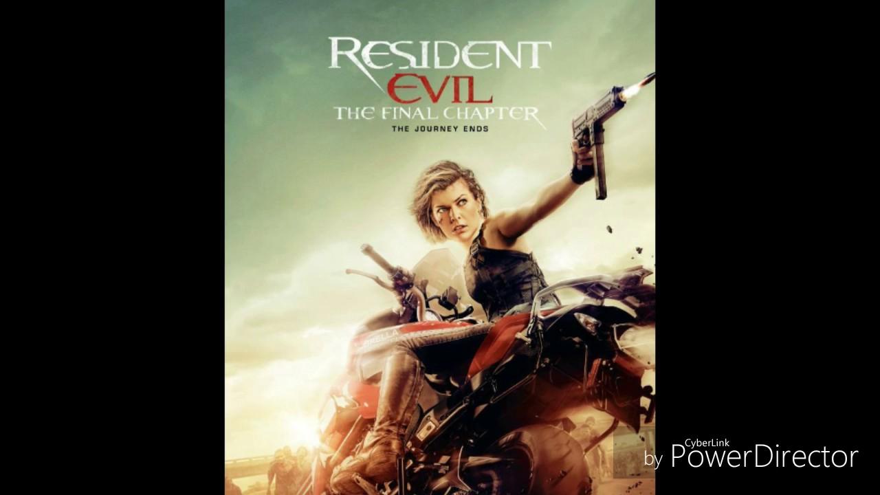 Download Descargar resident evil capitulo final hd 720p y 1080p mega.